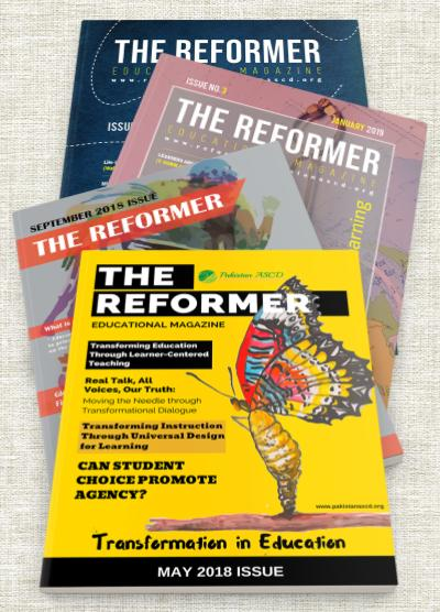 The Reformer - Annual Subscription & Membership