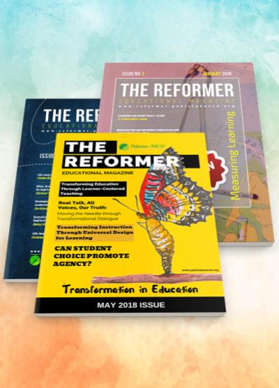 The Reformer - Super Value Pack (Buy Any Three)