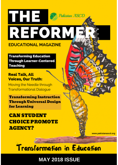The Reformer - May 2018 Edition
