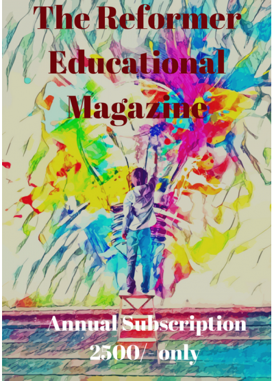 The Reformer - Annual Subscription